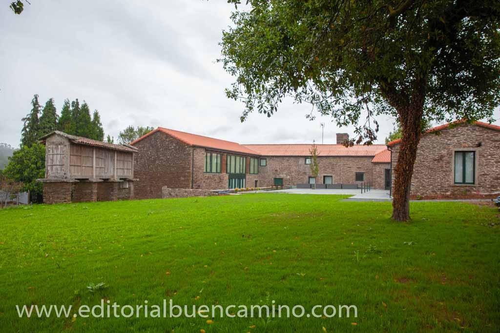 Casa Rico de Medín