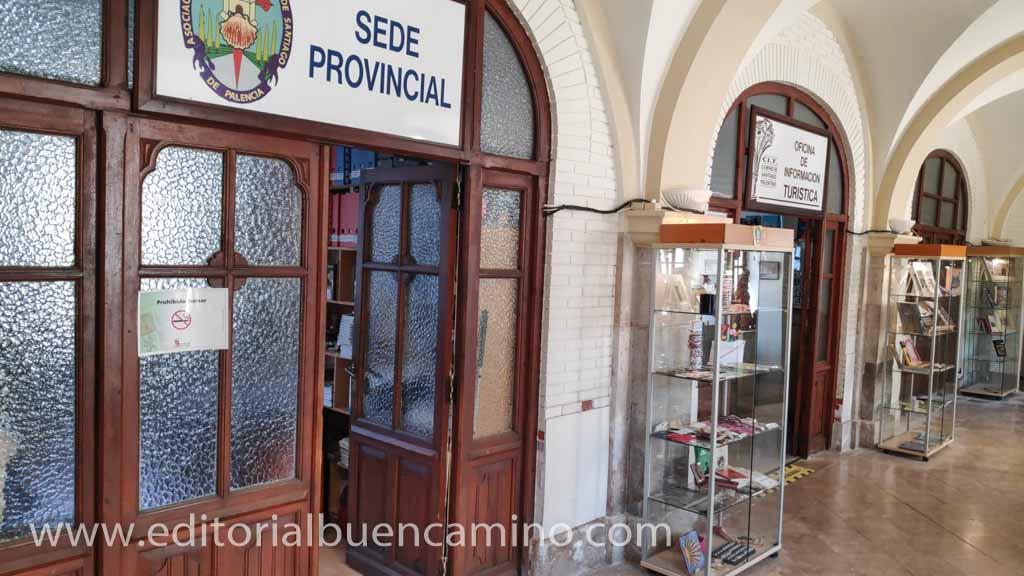 Centro de Interpretación Turística Camino de Santiago