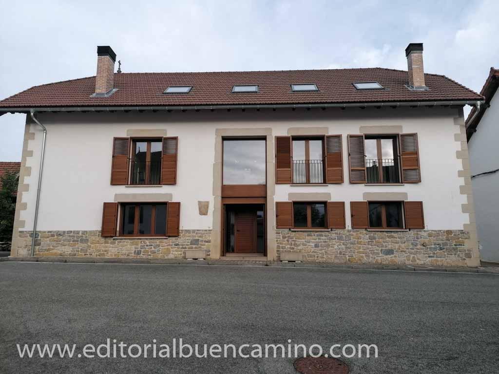 Casa Patxikuzuria
