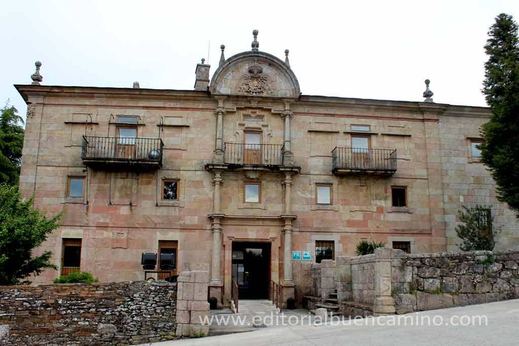 Albergue Monasterio La Magdalena