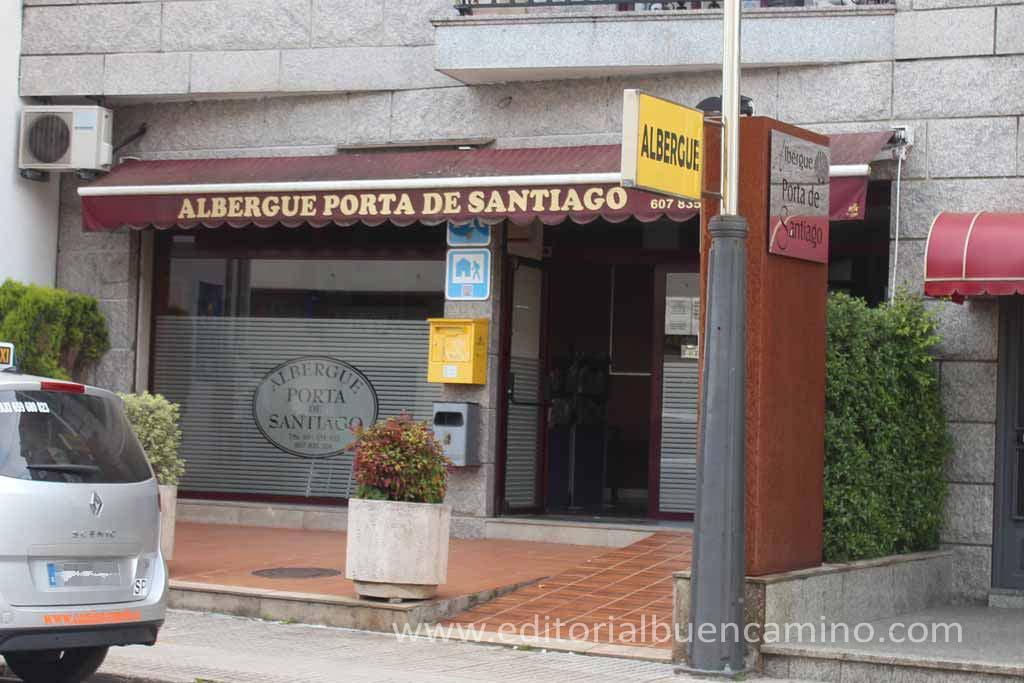 Albergue Porta de Santiago