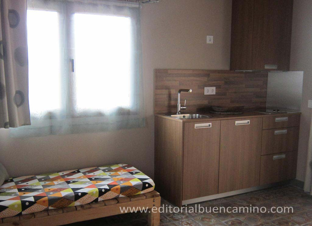 Apartamentos Gabino