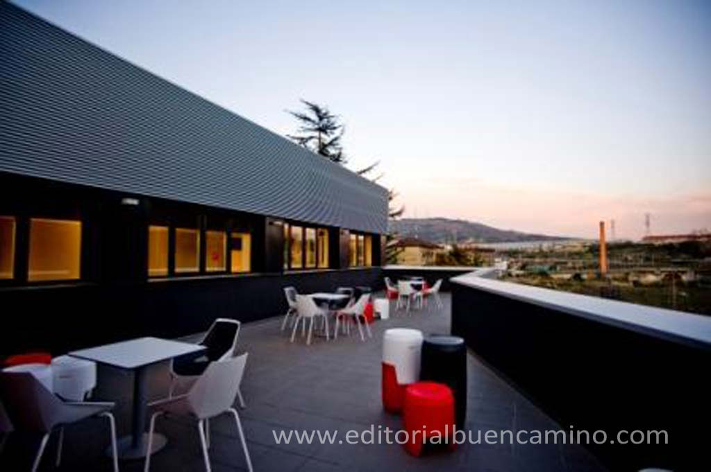 Albergue BBK Bilbao Good Hostel