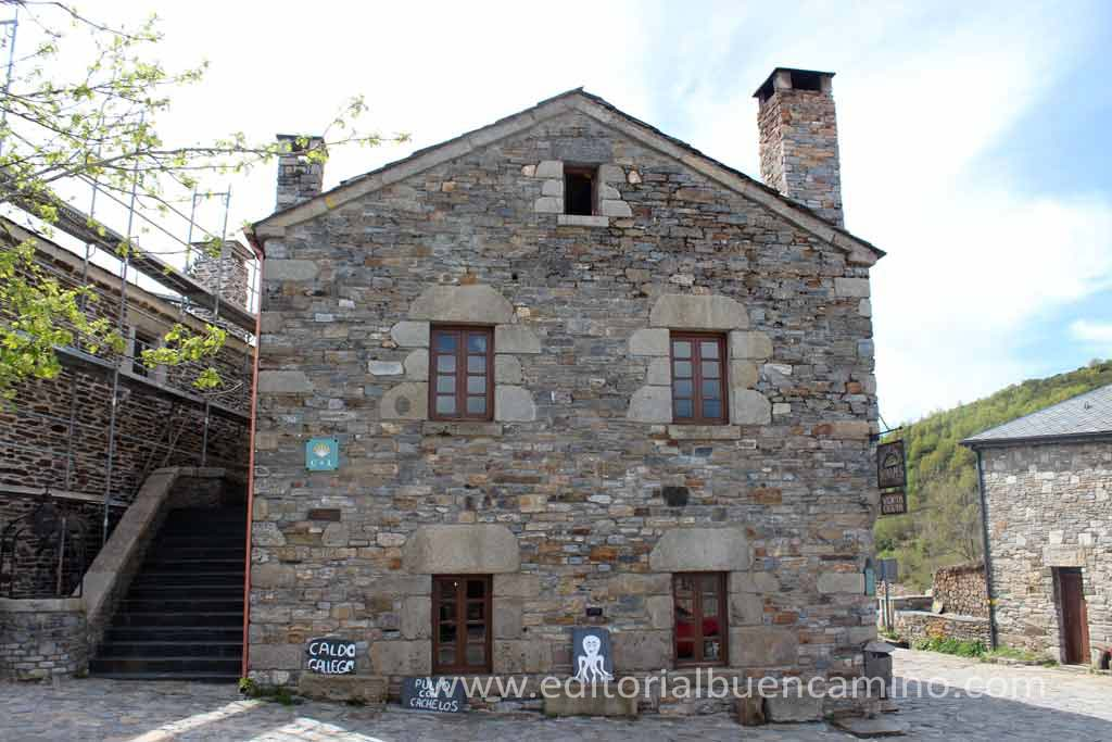 Casa Rural Venta Celta