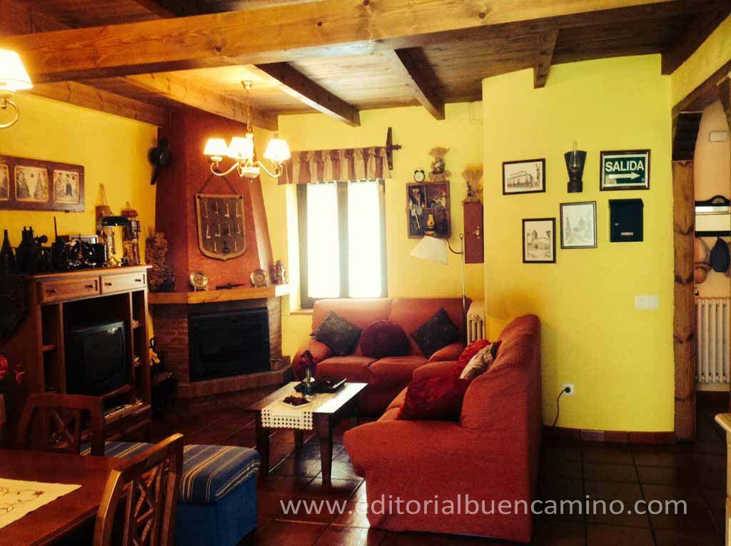 Casa Rural Las Singer
