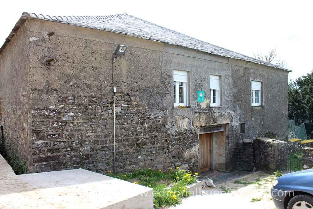 Casa Nuñez