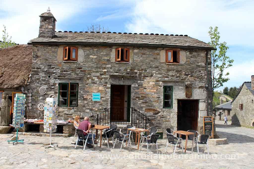 Casa Rural Valiña