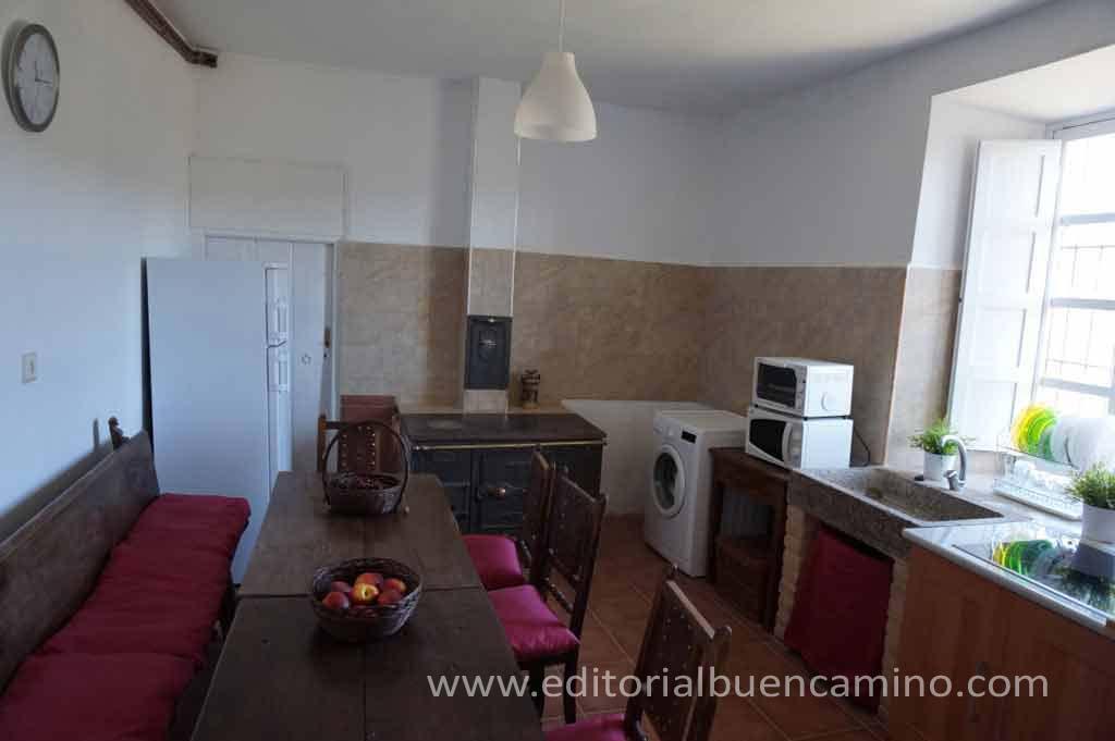 Casa Rural Los Polvazares