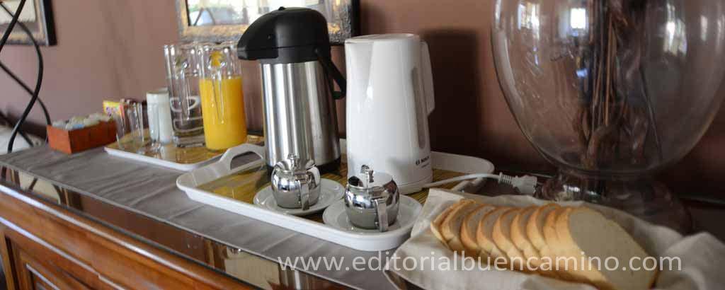 Bed & Breakfast ZALDU