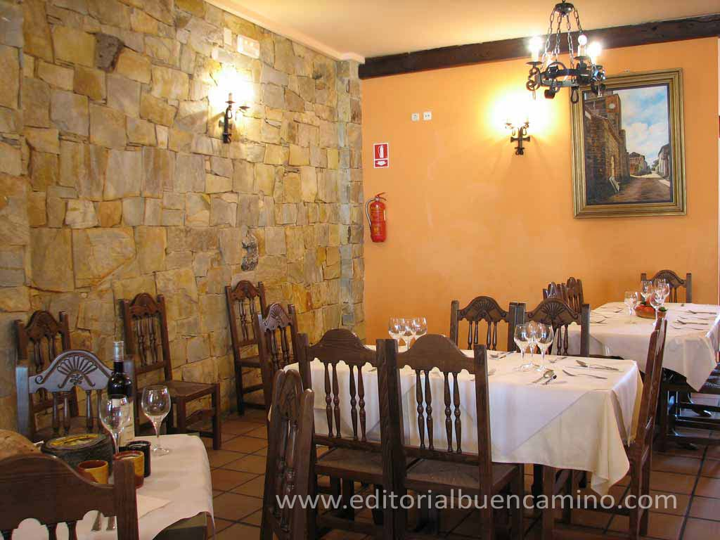 Hostal restaurante El Refugio