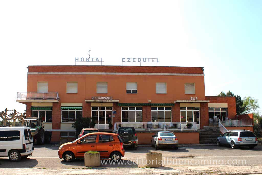 Hostal Ezequiel**