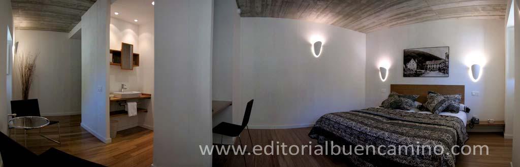 Hotel Roncesvalles / Apartamento Casa de los Beneficiados