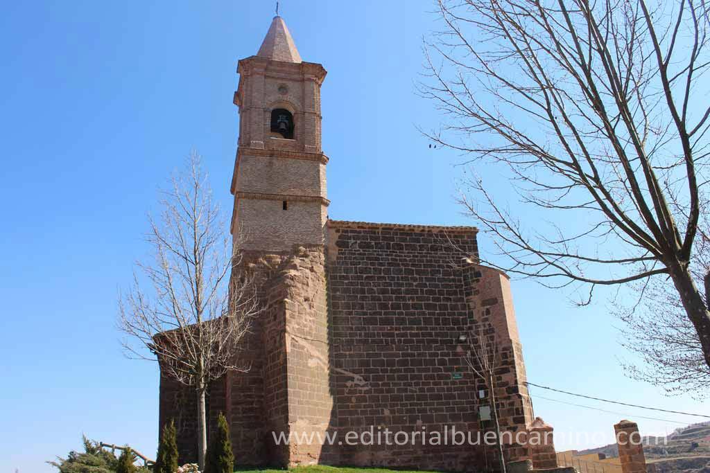 Templo Parroquial de San Saturnino