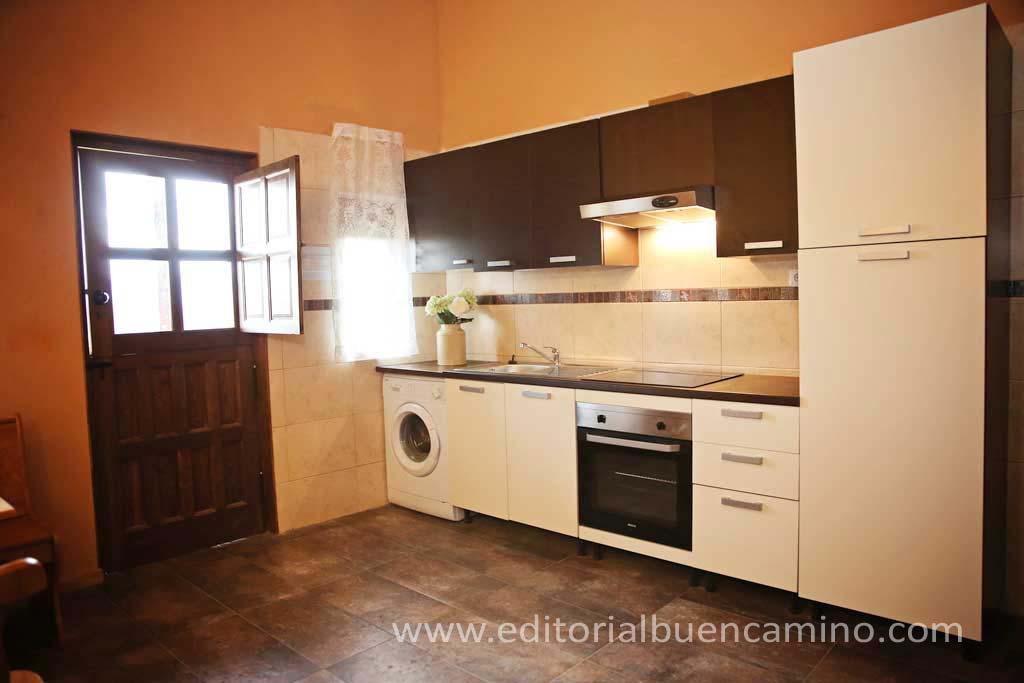 Apartamentos Rurales Las Carballedas