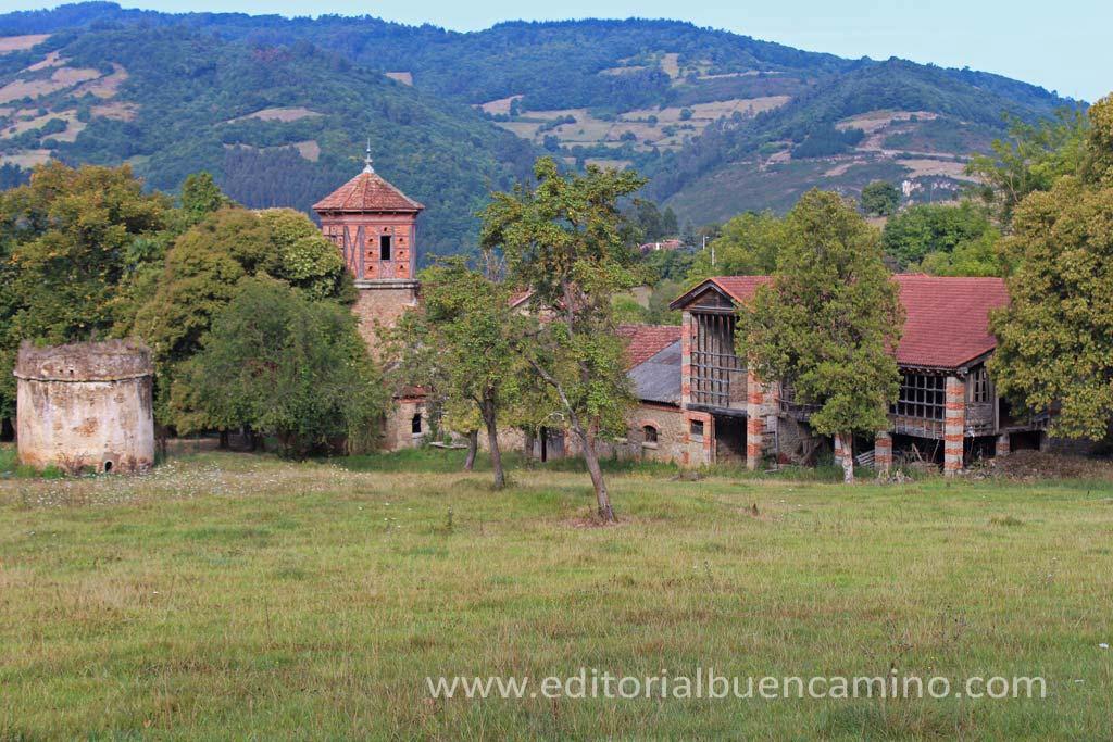 Palacio de Doriga