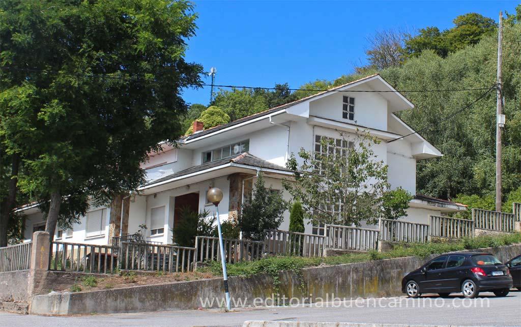 Casa Pajulón