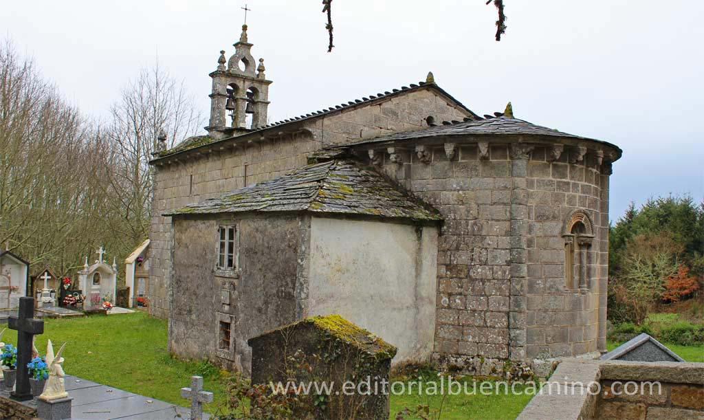 San Miguel de Bacurín