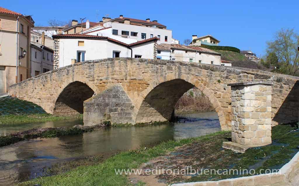 Puente románico