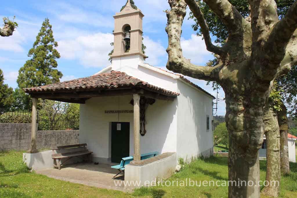 Santuario San Pelayo