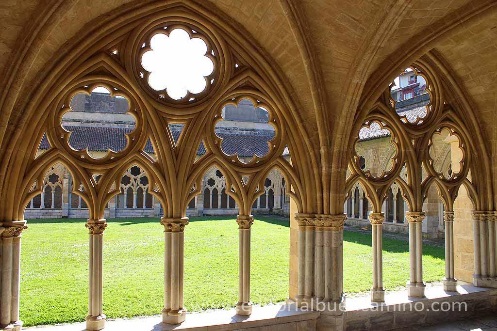 Claustro de la Catedral