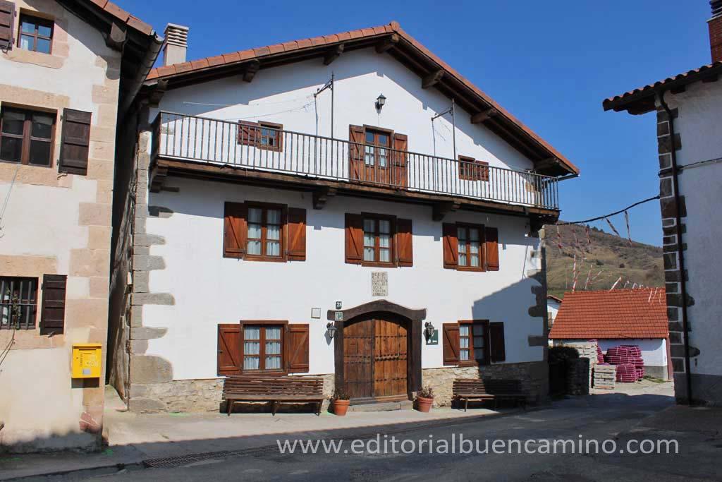 Casa Rural La Posada Nueva