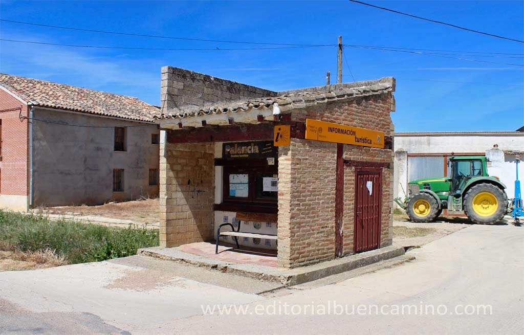 Oficina de Turismo de Boadilla del Camino
