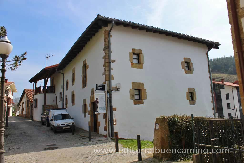 Museo Simón Bolívar