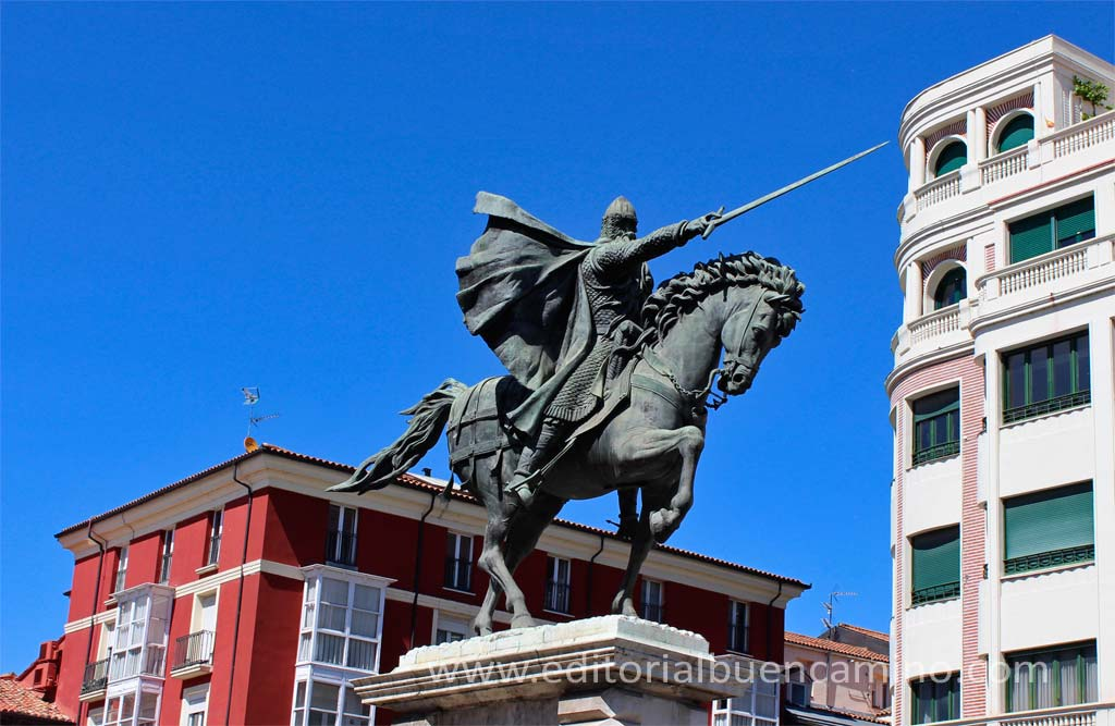 El Cid de Burgos