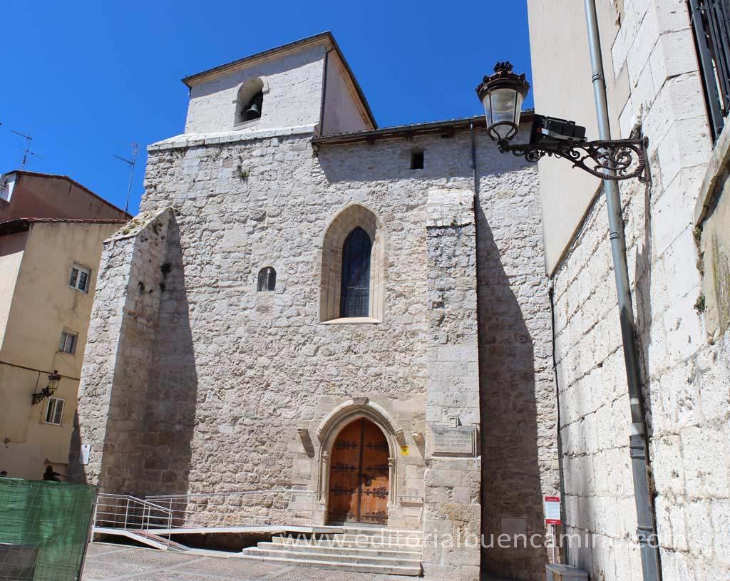 Santa Gadea de Burgos