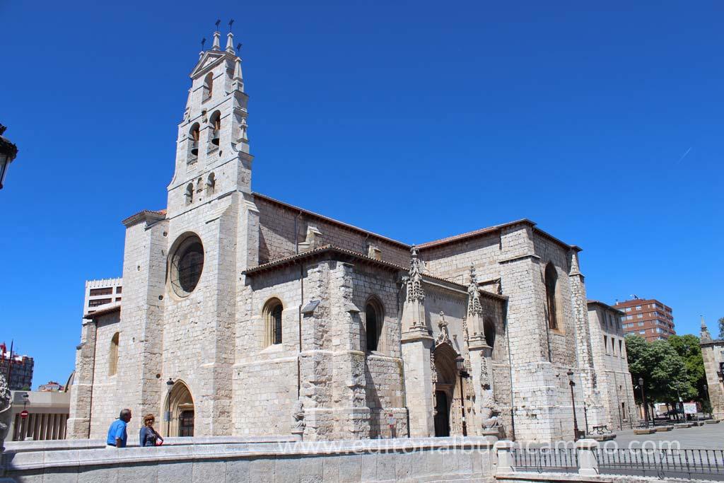 San Lesmes de Burgos.