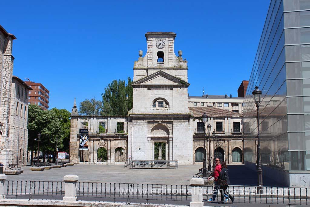 San Juan de Burgos.