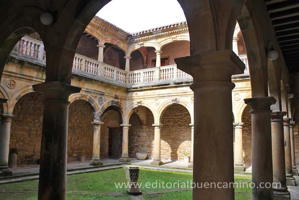 Monasterio de Ziortza (Zenarruza)