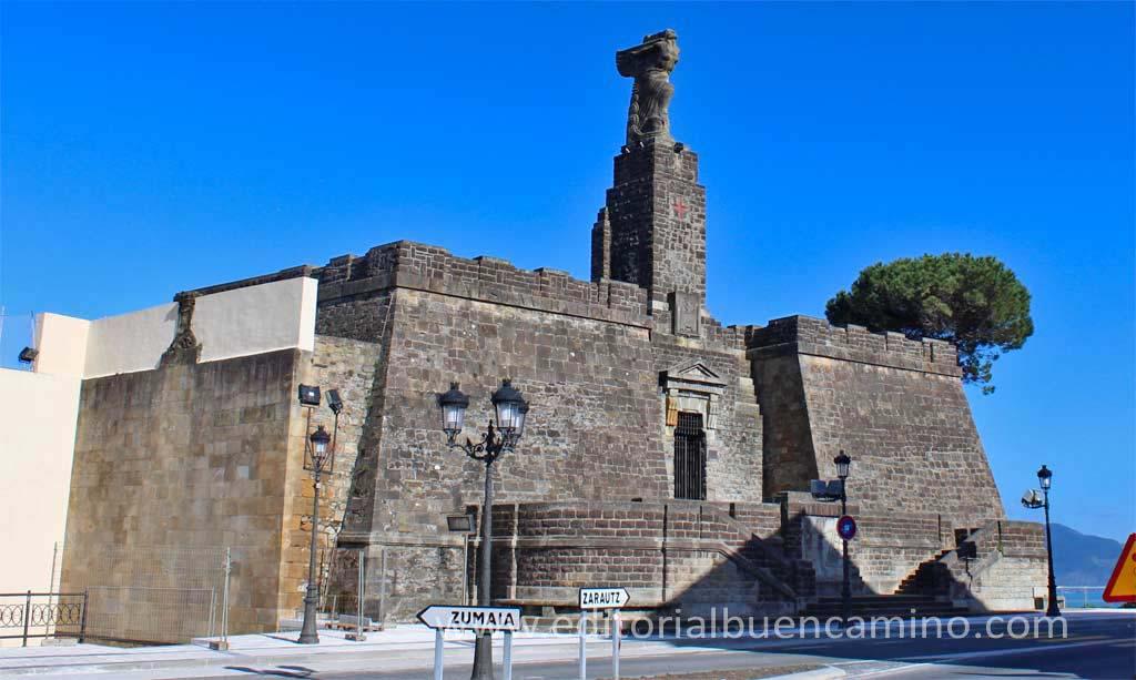 Monumento a Juan Sebastián Elcano