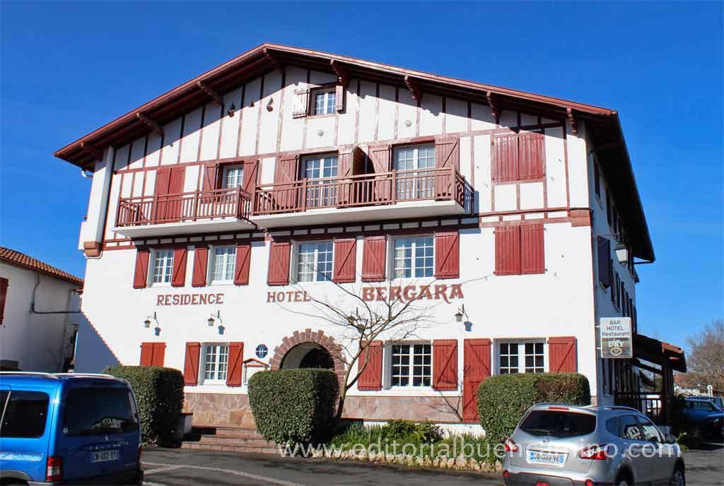 Hotel Bergara