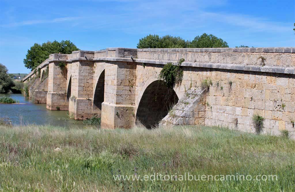 Puente de Itero del Castillo