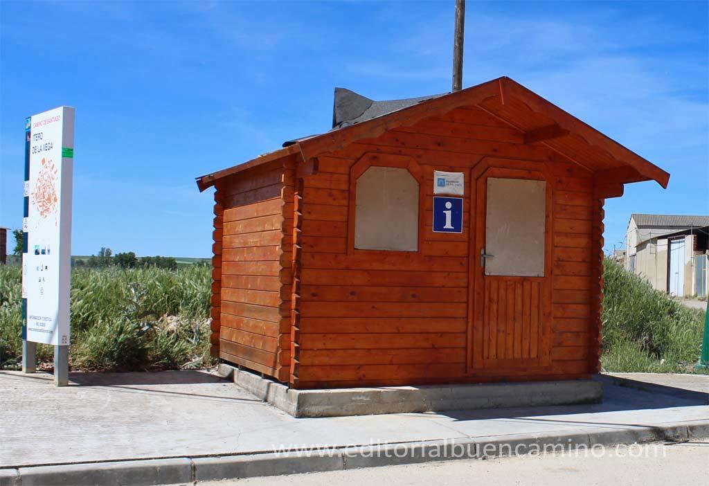 Oficina de Turismo de Itero de la Vega