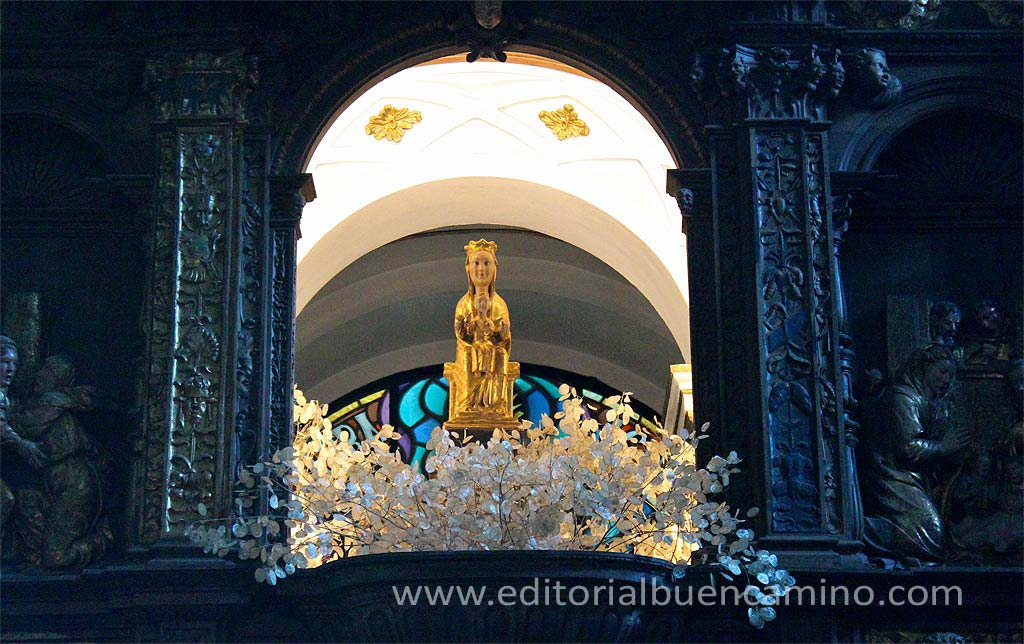 Santuario de la Virgen de Itziar