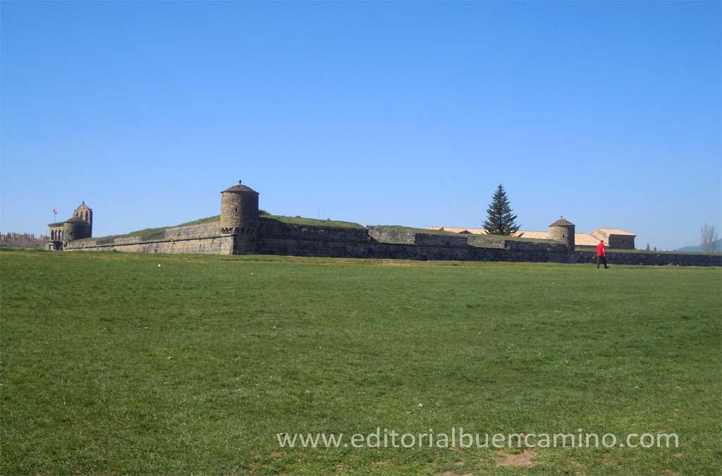 Ciudadela o Castillo de San Pedro