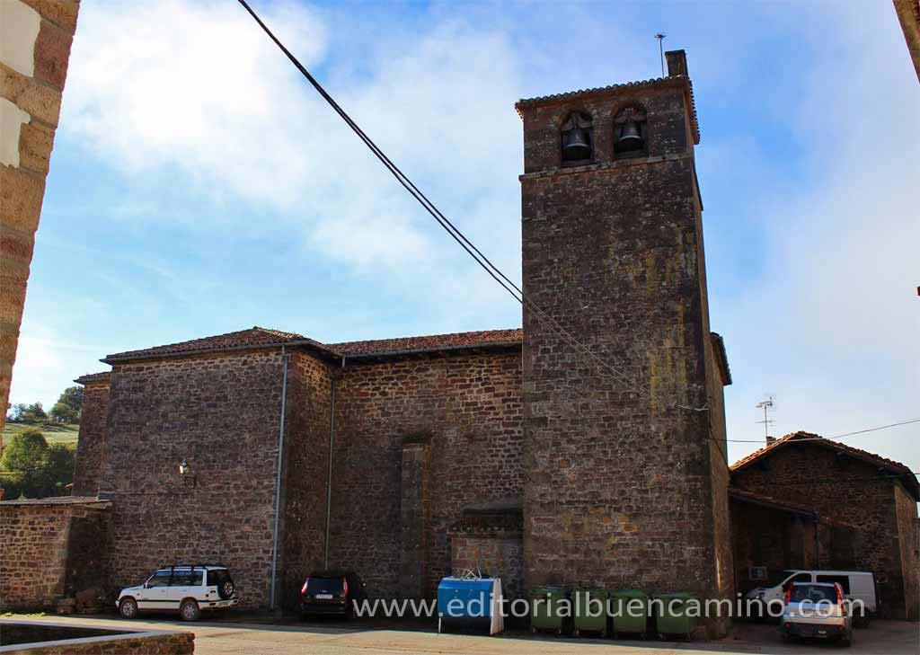Iglesia de los Santos Cornelio y Cipriano