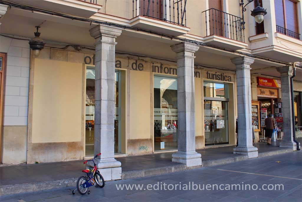Oficina de Turismo de León