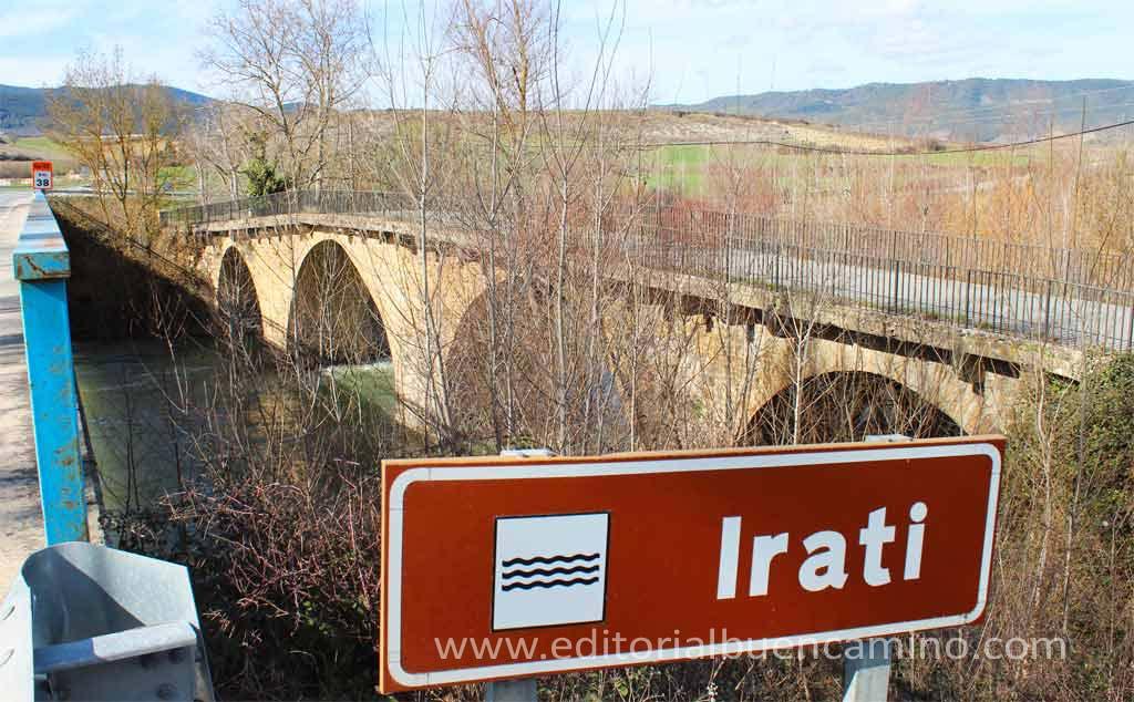 Puente de Lumbier
