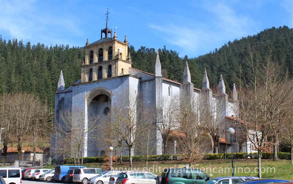 Santa María de Xemein