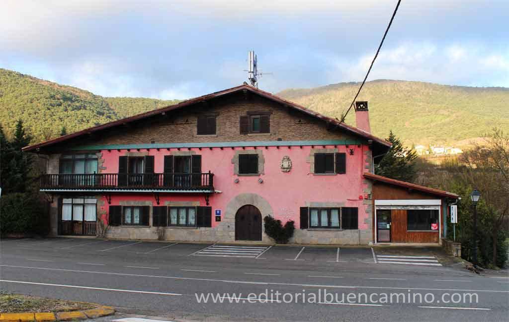 Hotel Ibaiondo