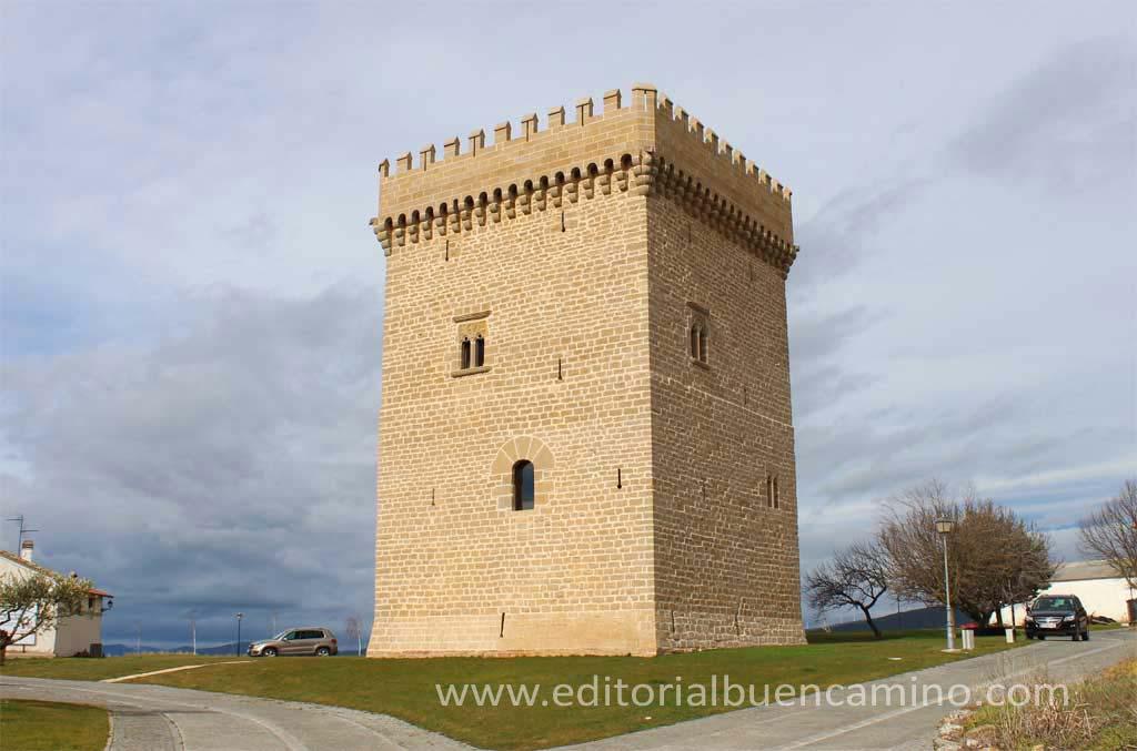 Torre Palaciana de Olcoz