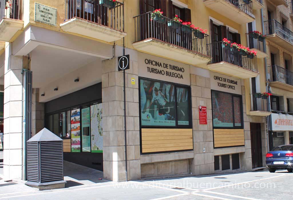 Pamplona camino de santiago - Oficina de turismo de barcelona ...