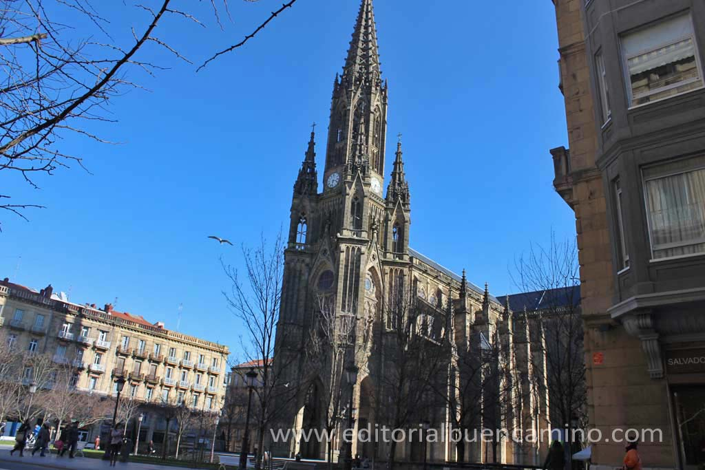 Nociones de arte e historia de San Sebastián