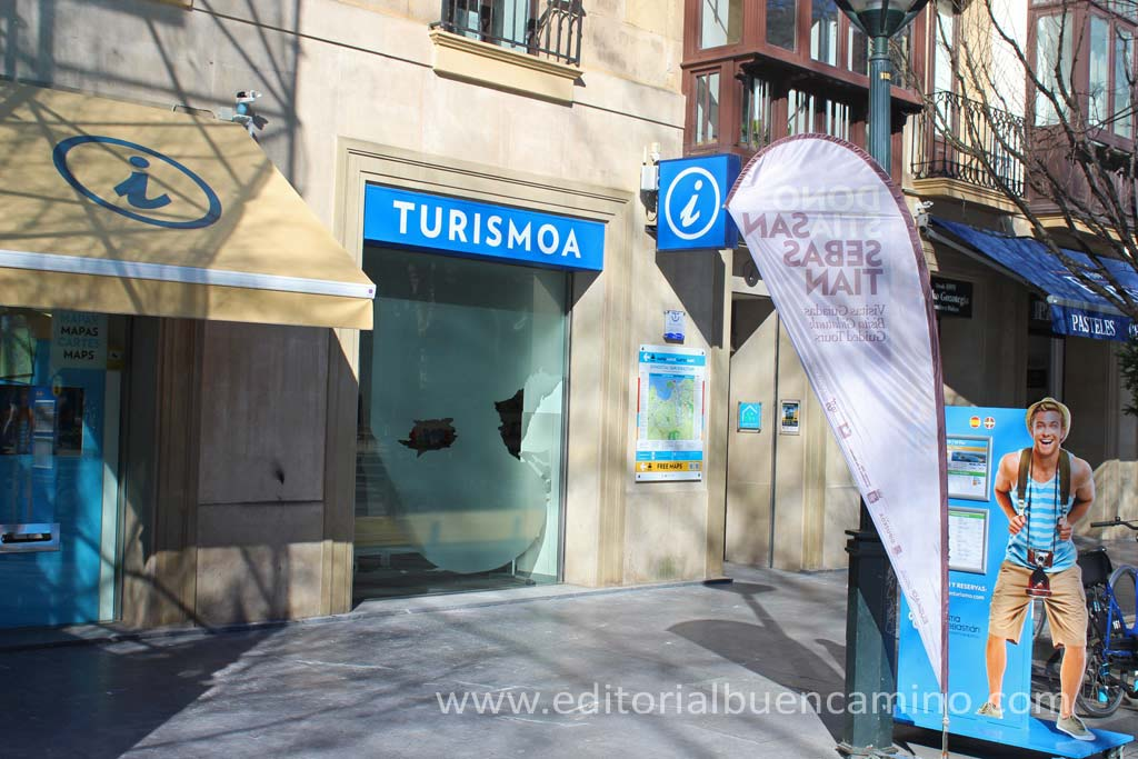 Oficina de Turismo de San Sebastián