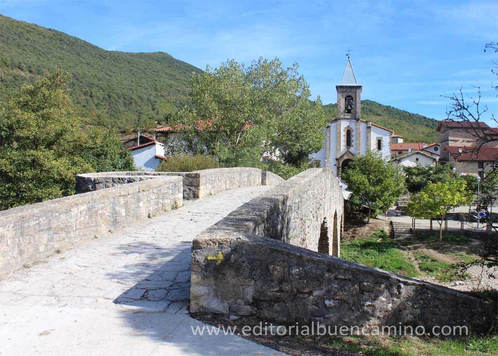 Puente de Sorauren