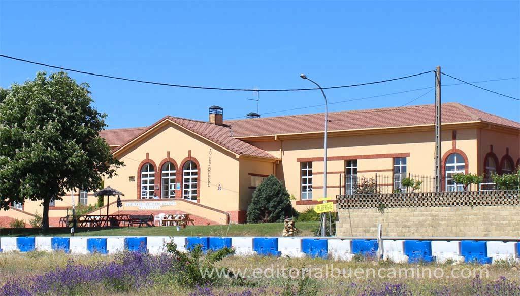 Albergue municipal de Villadangos del Páramo