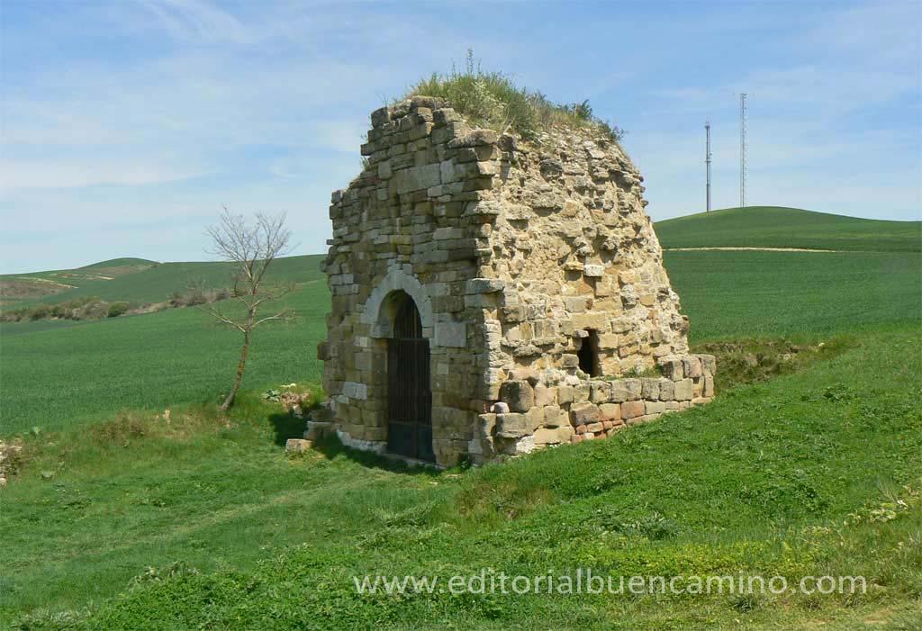 Ruinas de monasterio de san Fëlix
